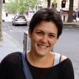 Anca Hanea (CEBRA)