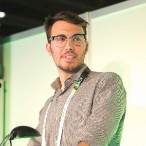 Matteo Ravasi (Equinor)