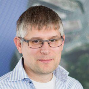 Nils van Velzen (Vortech)