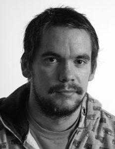 Andreas Stordal (IRIS, Norway)