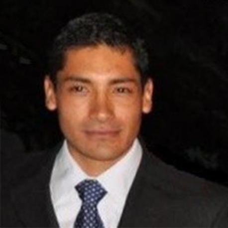 Ivan Garcia (Booking.com)